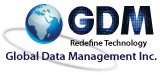 Global Data Management Inc.